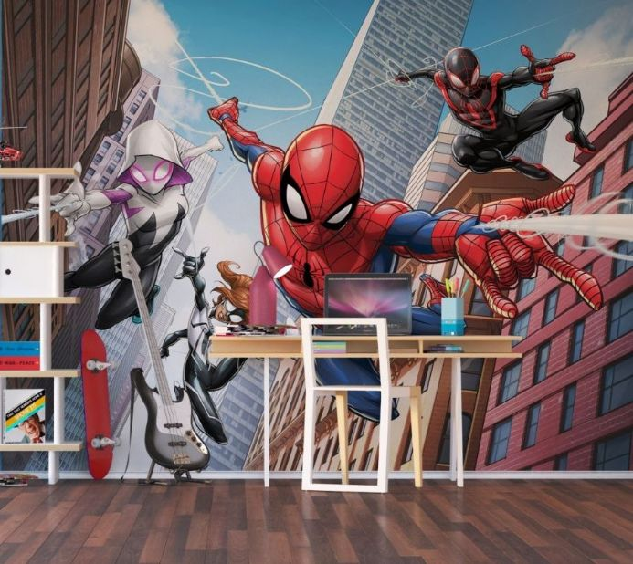 Marvel Premium wall murals | Buy it now